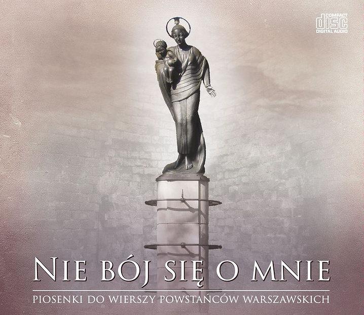 Nie bój się o mnie piosenki Mateusz Jarosz Barbara Figurniak