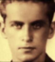 Baczyński wiersze Mateusz Jarosz