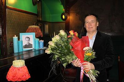 Mateusz Jarosz Baczyński