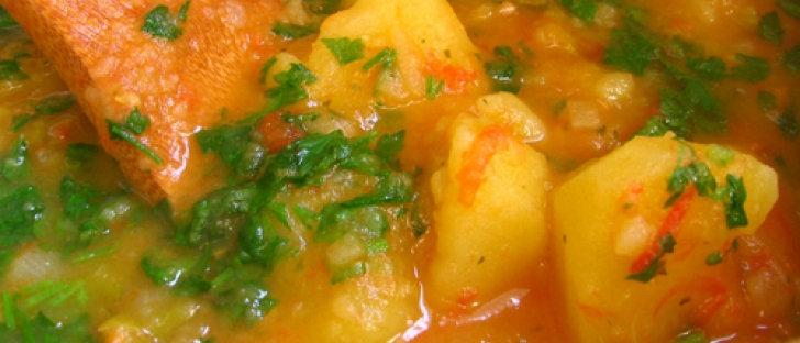 Mancare De Cartofi 2 Kg