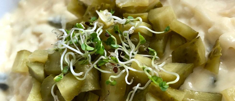 Salata De Telina Cu Pui - 600 g.