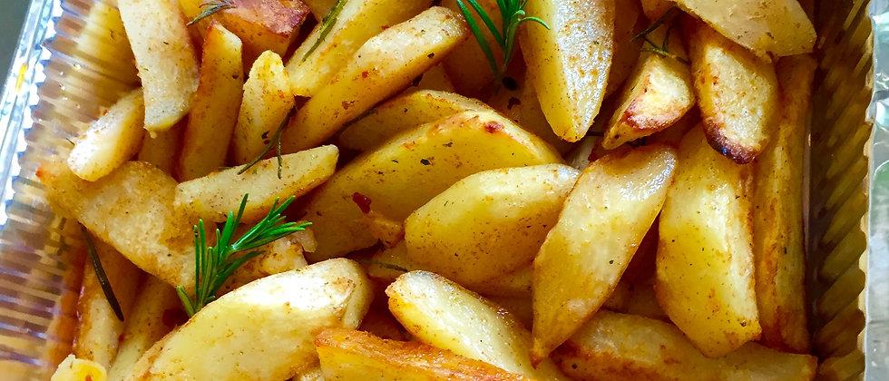 Cartofi cu rozmarin - 1,5 kg.