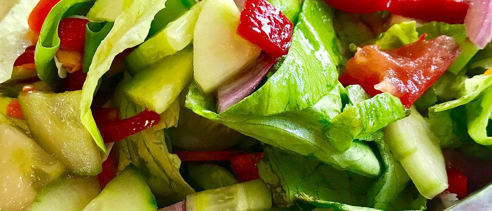 Salata de cruditati 800 g.