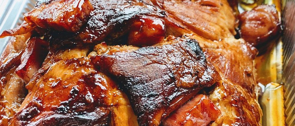 Friptura porc - 2 kg.
