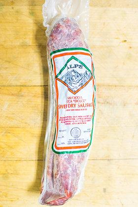 Sweet Dry Sausage (Sealed)