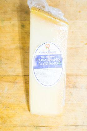 Imported Parmigiano Reggiano (Sealed)