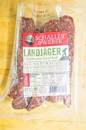 Schaller & Weber Landjäger (Sealed)