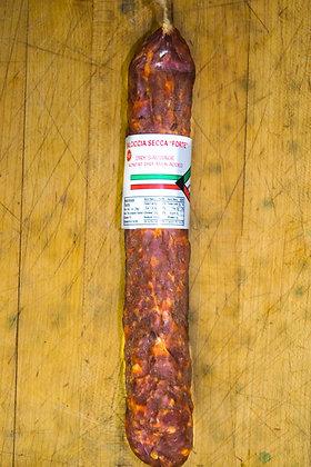 Hot Dry Sausage