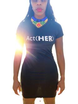 ActHER Design