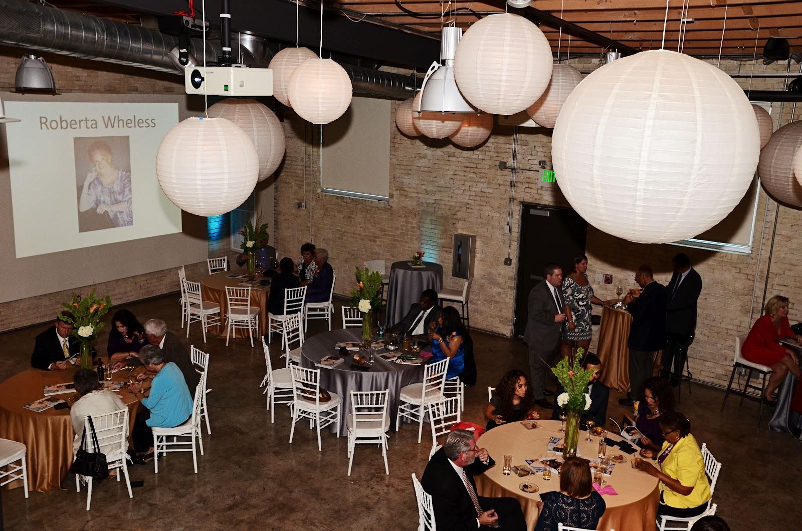 The Northridge Event Venue