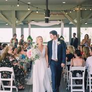 Wedding Arbor at Omni Hilton Head- Carol