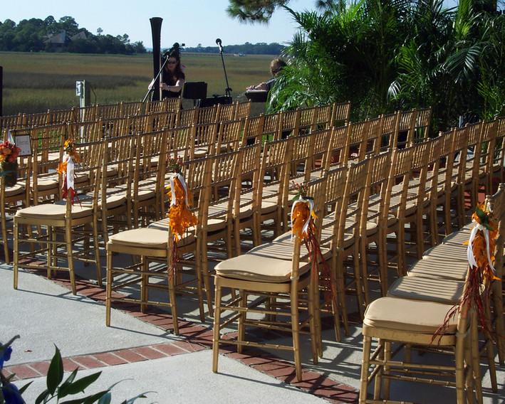 Sea Pines Country Club - Hilton Head