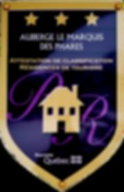 Residence touristique logo marquis des p