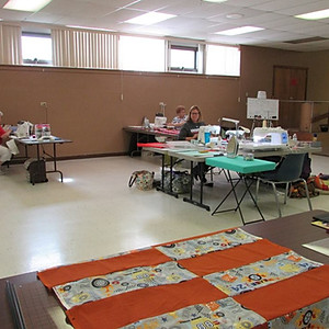 Quilters & Crafters