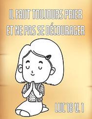 10-_Prier_avec_persévérance-Coloriage-
