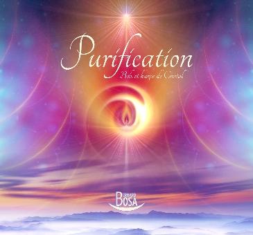 CD Purification - disponible