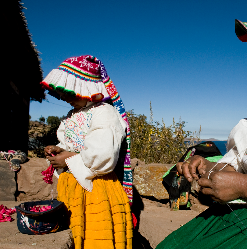 Community of LLachon