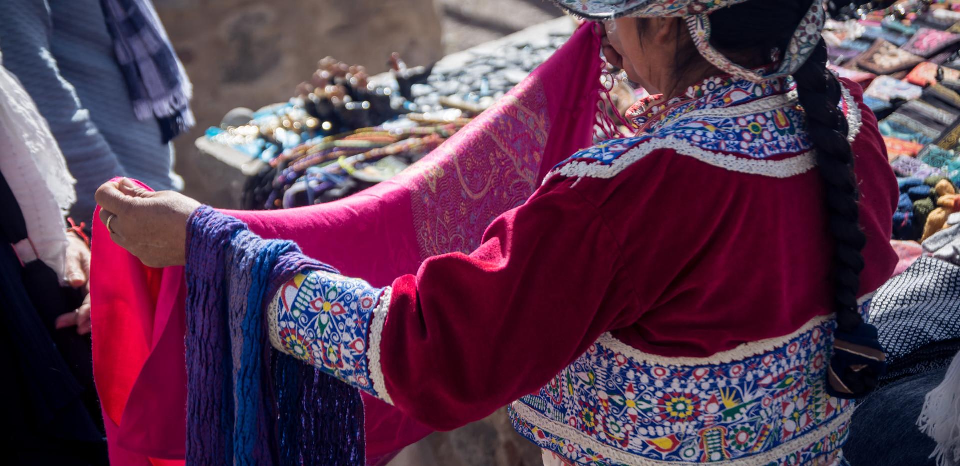 colca textiles