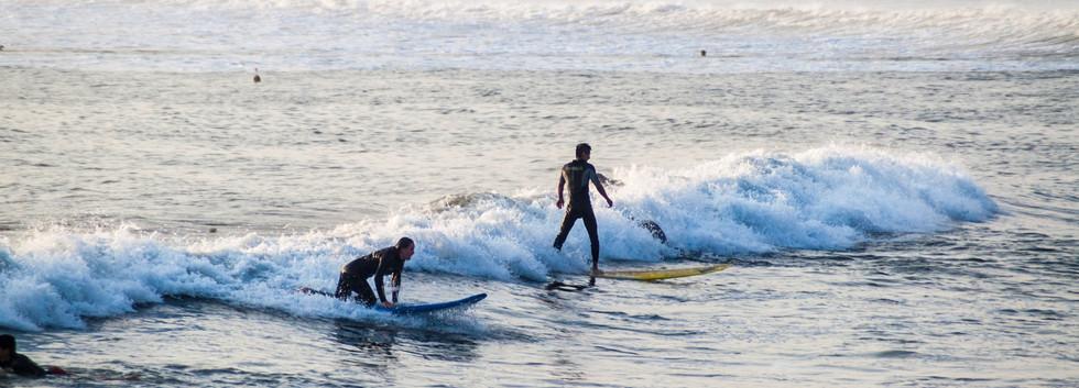 Surf - Huanchaco