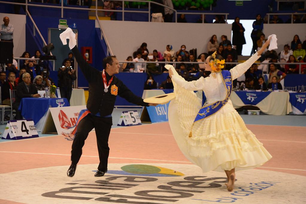 Marinera National Contest