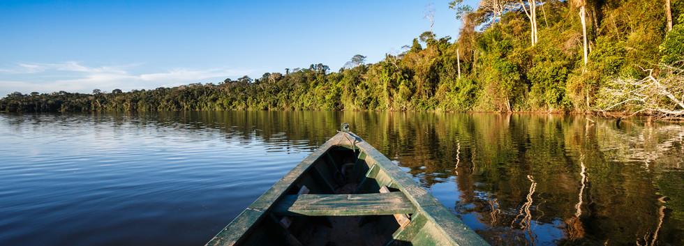 Lake Excursion