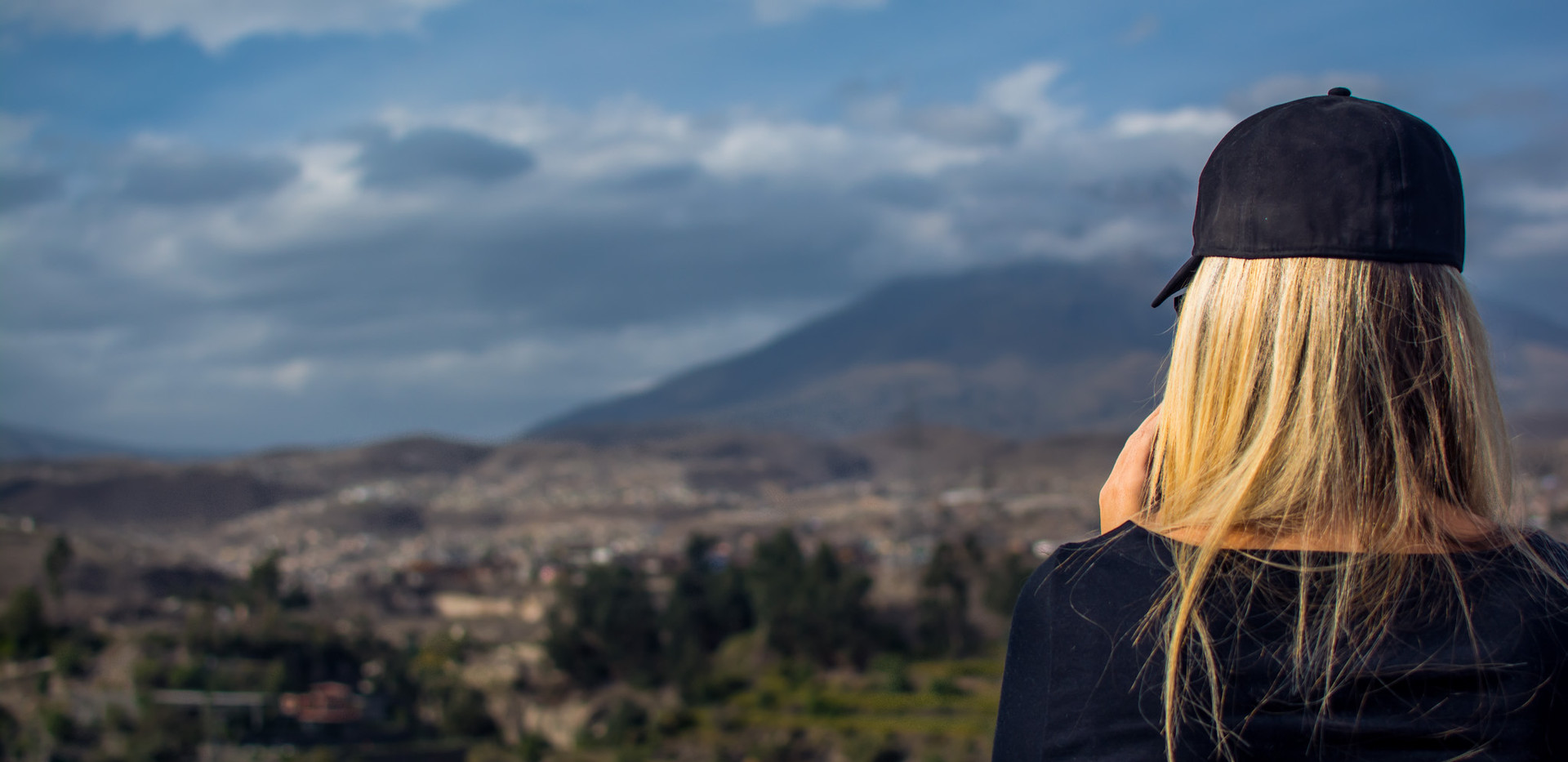 arequipa lookout