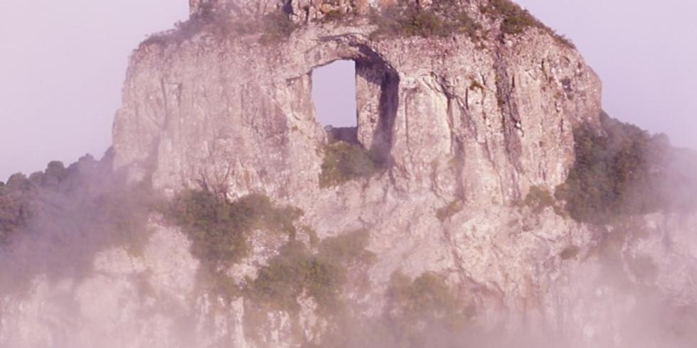 19 setembro - Trilha Pedra Furada