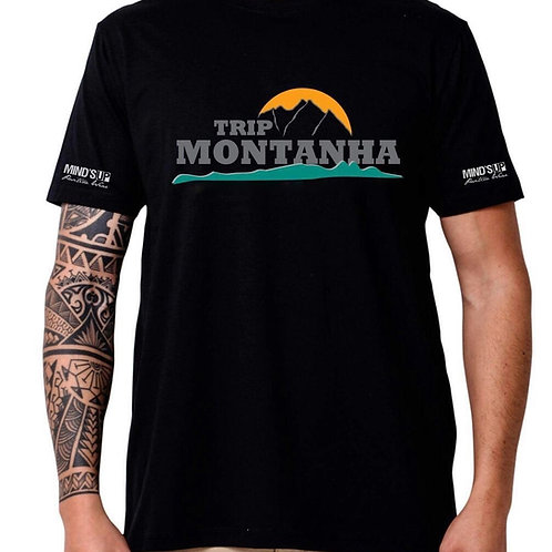 Camiseta Trip Montanha