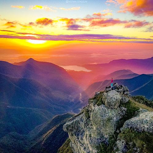 Fotografia em Montanha