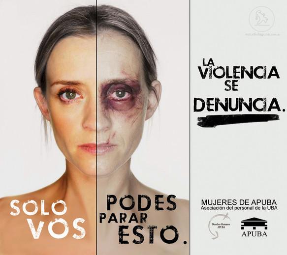 apuba / gender violence