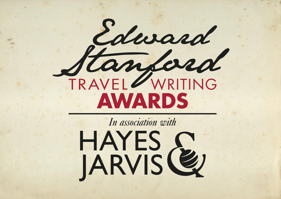 Luxury Tailor Made Holiday Specialists Hayes & Jarvis to Sponsor Edward Stanford Travel Writing
