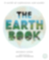 The Earth Book by Jonathan Litton & illustrated by Thomas Hegbrook