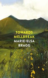 Towards Mellbreak byMarie-Elsa Bragg