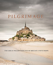 Pilgrimage by Derry Brabbs