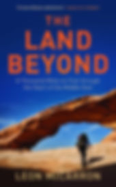 The Land Beyond byLeon McCarron