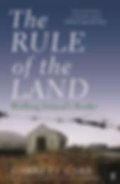 The Rule of the Land byGarrett Carr