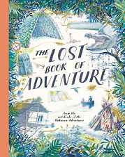 The Lost Book of Adventure CVR (low-res)