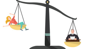 Tipping the Judicial Scales on Choice