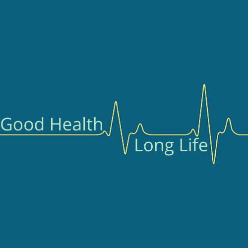 Good Health Long Life Session