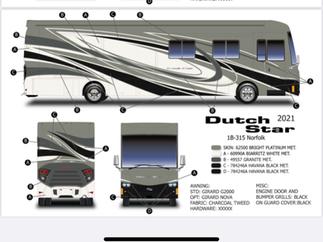 2021 Dutch Star