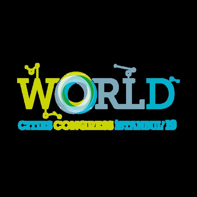 World Cities Congress logo