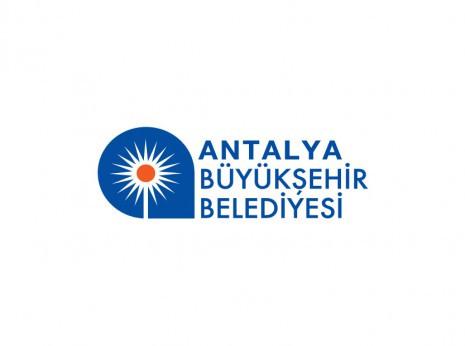 Antalya Belediye logo