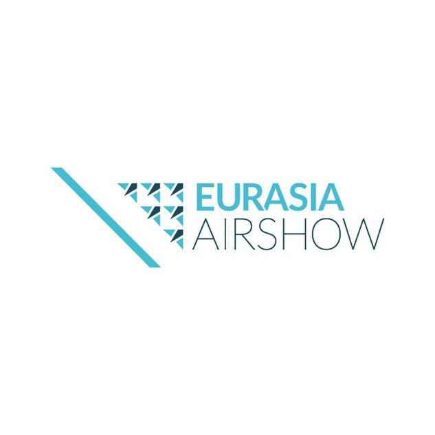 Eurasia Air Show logo