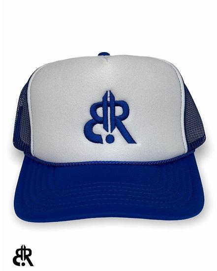 BR TRUCKER HATS