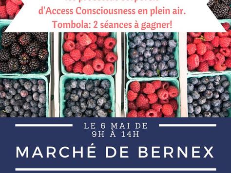 Au programme 3 menus:  Instant cocooning / Bars Tonic / Goodbye Soucy 20min / 30 CHF avec Angélique