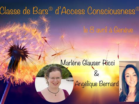 Formation le 8 avril à Genève, co-facilitée par Marlène Glauser Ricci & Angélique Bernard