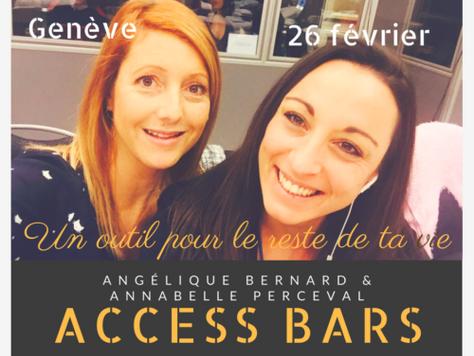 Classe de Bars® co-facilitée par Annabelle Perceval & Angélique Bernard le 26 février à Genève