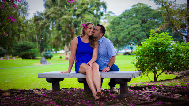 Orchid Isle Photography - Couples