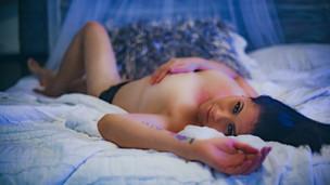 Orchid Isle Photography - Boudoir