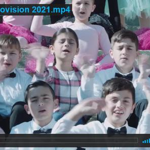 Schoolovision Fever 2021